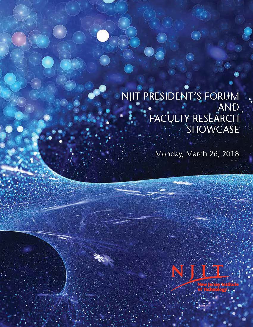 Presidents Forum and Faculty Research Showcase 2018