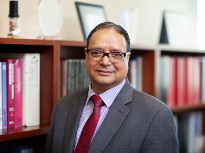 Atam Dhawan, Ph.D.